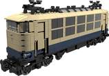 BR103 Blaue Version