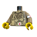 British medic torsor