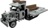 Sd.Kfz 3 Maultier troop transporter Truppentransporter