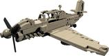 Me109 Afrika Version