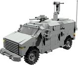 ATF Dingo Überwachung Surveilance