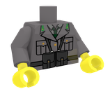 IItalien WW2 torsor