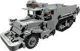M3 US Halftruck Infantry carrier Version