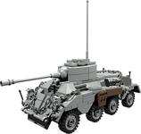 Sd. Kfz 231 Puma