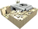 MG Bunker Tobruk