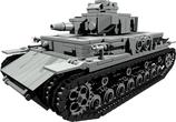 Panzer IV Stummel Version D