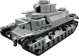 Japanese Typ95 heavy tank schwere Panzer