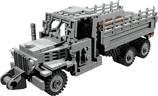 GMC troop transporter version 2