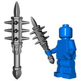 Nail sword Nagel Schwert