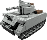 M113 with Vulcan gatling gun