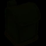 Netzadapter Tasche Kern MCB