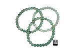 Bracelet aventurine - élastique - 1 pièce