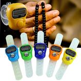 Mantra  compteur doigtier - digital