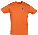 11500 orange Sauvetage de St-Prex