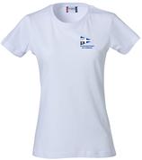 T-shirt Femme Club Nautique de Versoix