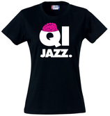 T-shirt 029031 Cully Jazz 1F