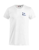T-shirt Homme Club Nautique de Versoix