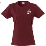 T-shirt 029031 Cully Jazz 2F