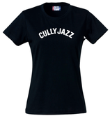T-shirt 029031 Cully Jazz 4F