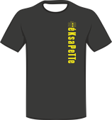 T-shirt 29030 noir Homme