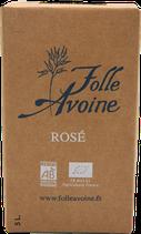 BAG IN BOX 5 Litres Rosé 2020