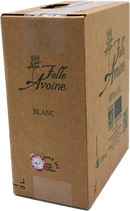 BAG IN BOX 3 Litres Blanc 2020