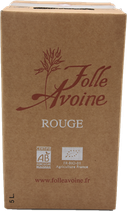 BAG IN BOX 5 Litres Rouge 2020