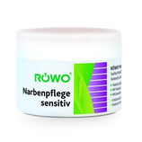 Rowo littekenzalf Sensitive 10 ml.