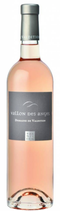 Vallon de Anges, rose Domaine Valdition