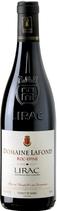 Lirac, Roc-Epine, Cuvée, 2013 Domaine Lafond