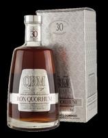 Ron Quorhum, 30 Aniversario Solera 40% vol.