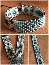 Armband Native American 1