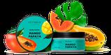 Körperbutter Body Cream Butter Mango-Papaya 200ml