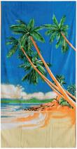 Strandtuch Insel