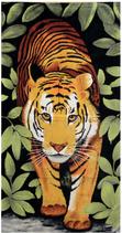 Strandtuch Tiger