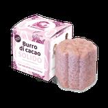 Burro di cacao solido Lamazuna