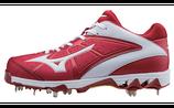 9-Spike Swift 4 RED