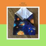 Wrap planètes