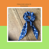 Foulchie adulte poissons