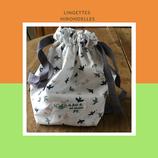 Lingettes Hirondelles