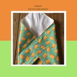 Wrap petits beurres