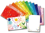 TCカラーポストカード(12枚組)×10組