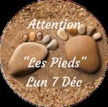"""201207 - Attention """"Les Pieds"""""""
