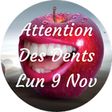 """201109 - Soin/Attention """"Les Dents"""""""