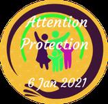 210106 - Attention « Prévention » : Prévenir c'est assainir le terrain.