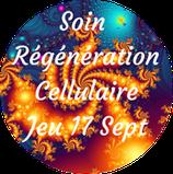2009RC - Soin Régénération Cellulaire
