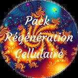 Pack Annuel Soins Régénération Cellulaire