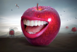 181218 - Soin Ricochet : les dents