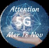 """201118 - Soin/Attention """"Se Préparer à la 5G"""""""