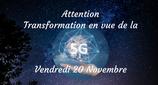"201120 - Soin/Attention ""Transformation en vue de la 5G"""